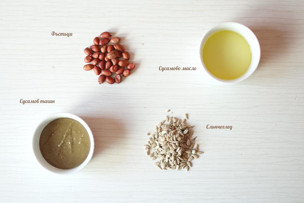 omega-6 fatty acid foods