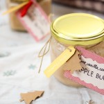 apple spice butter