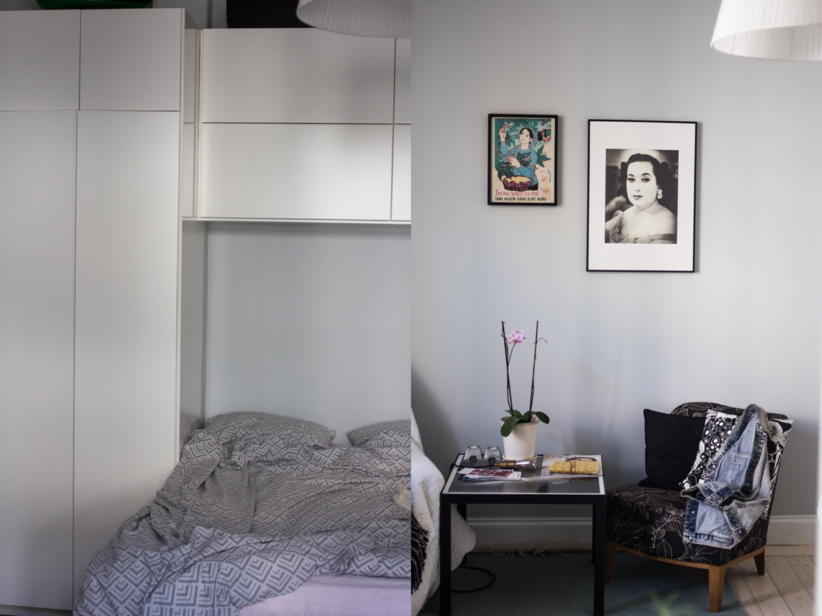 airbnb apartment stockholm