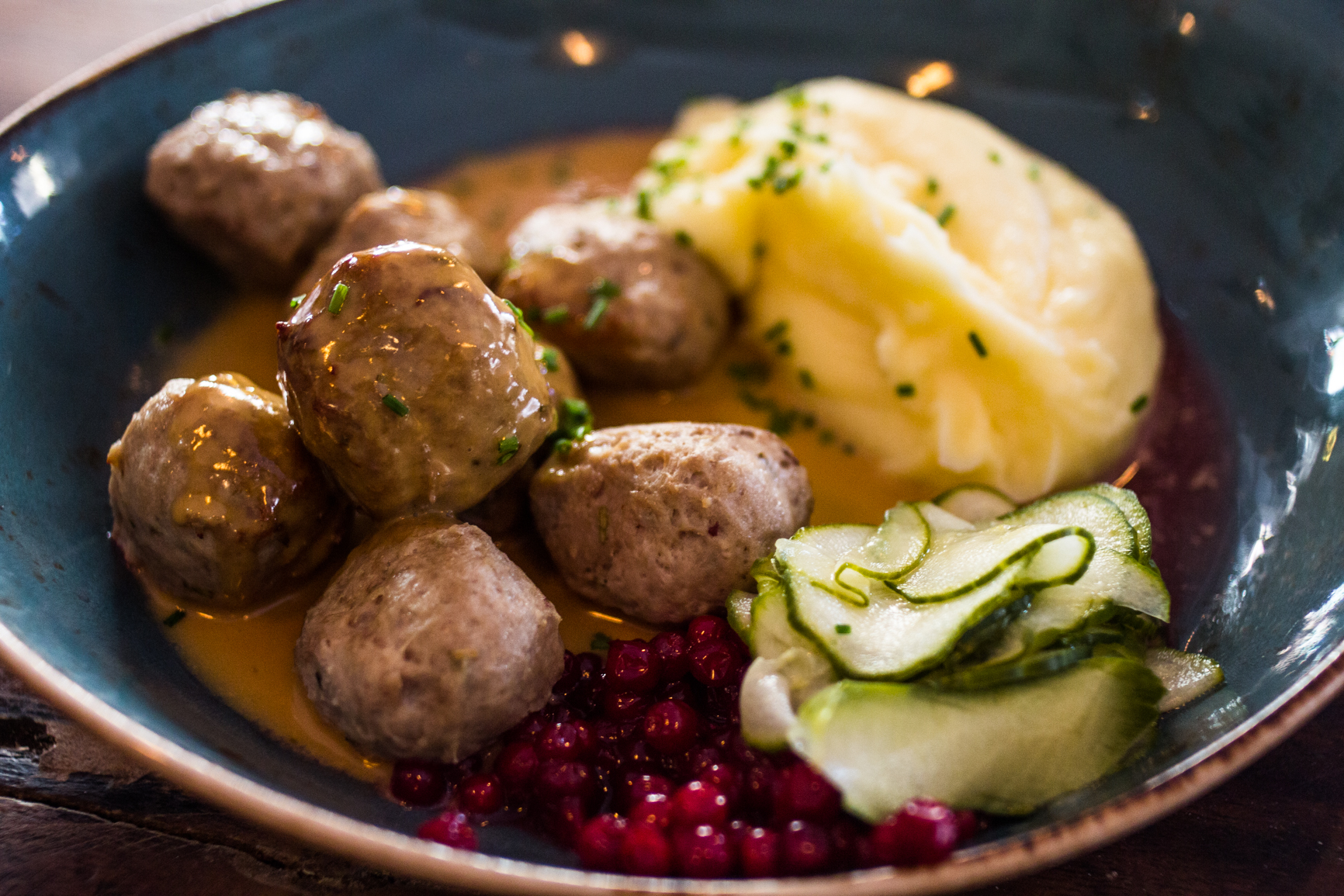 meatballs for the people, stockholm
