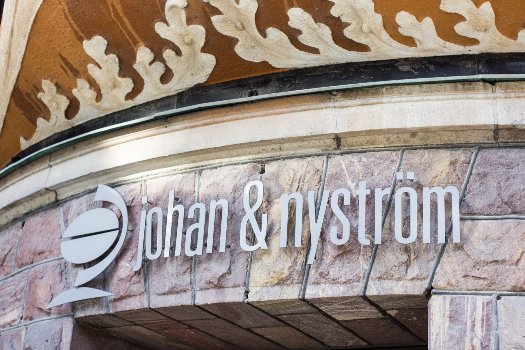 johan and nystrom cafe