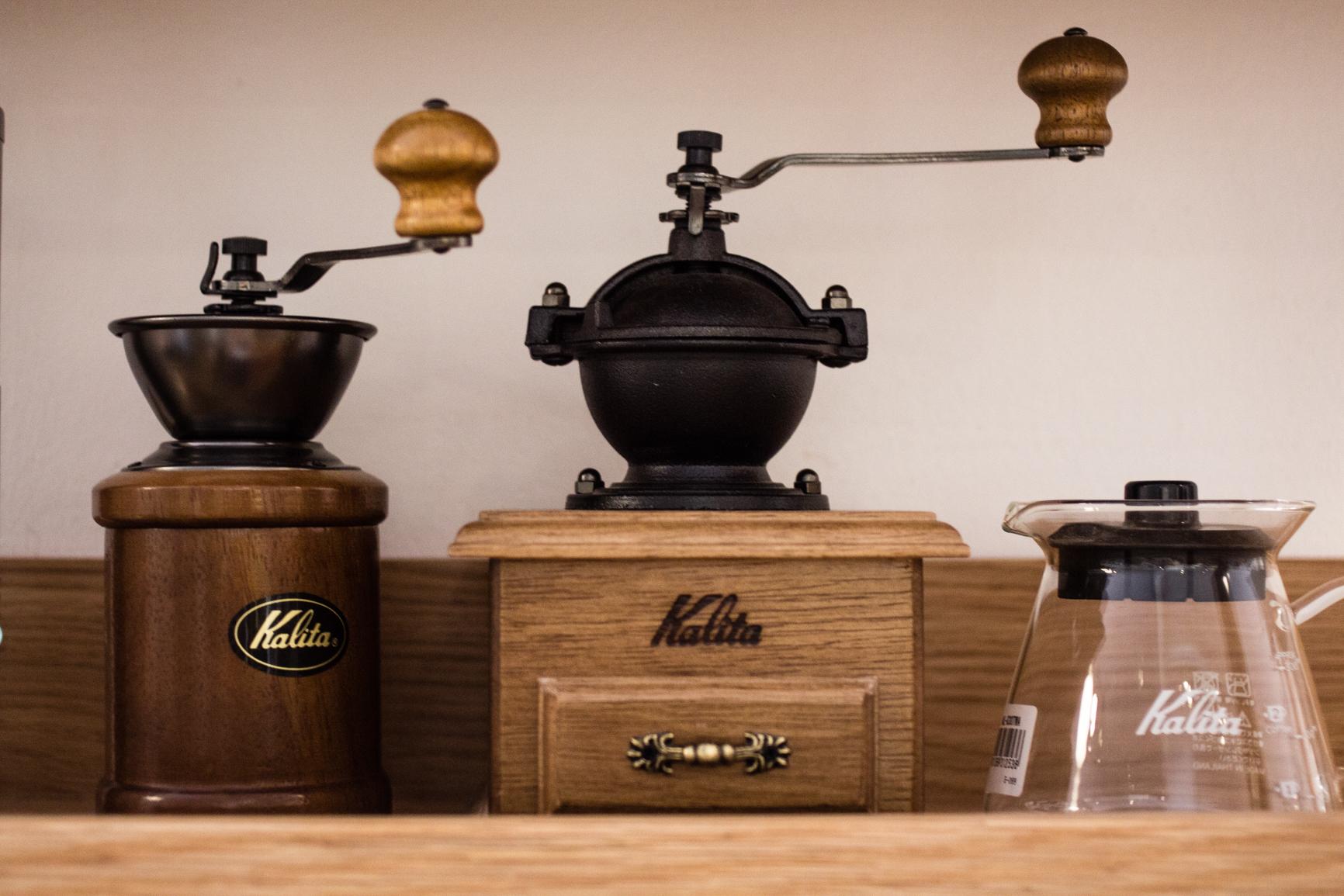 drop coffee roasters stockholm