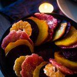 beet citrus salad
