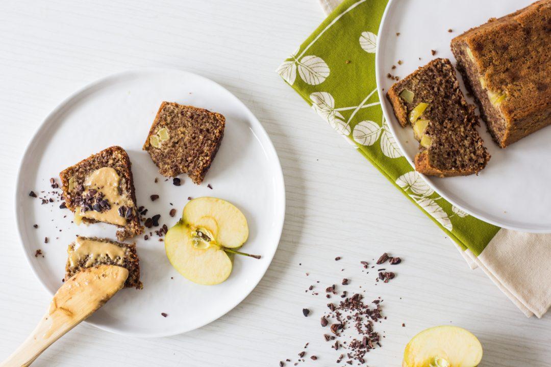 gluten free amaretto cake