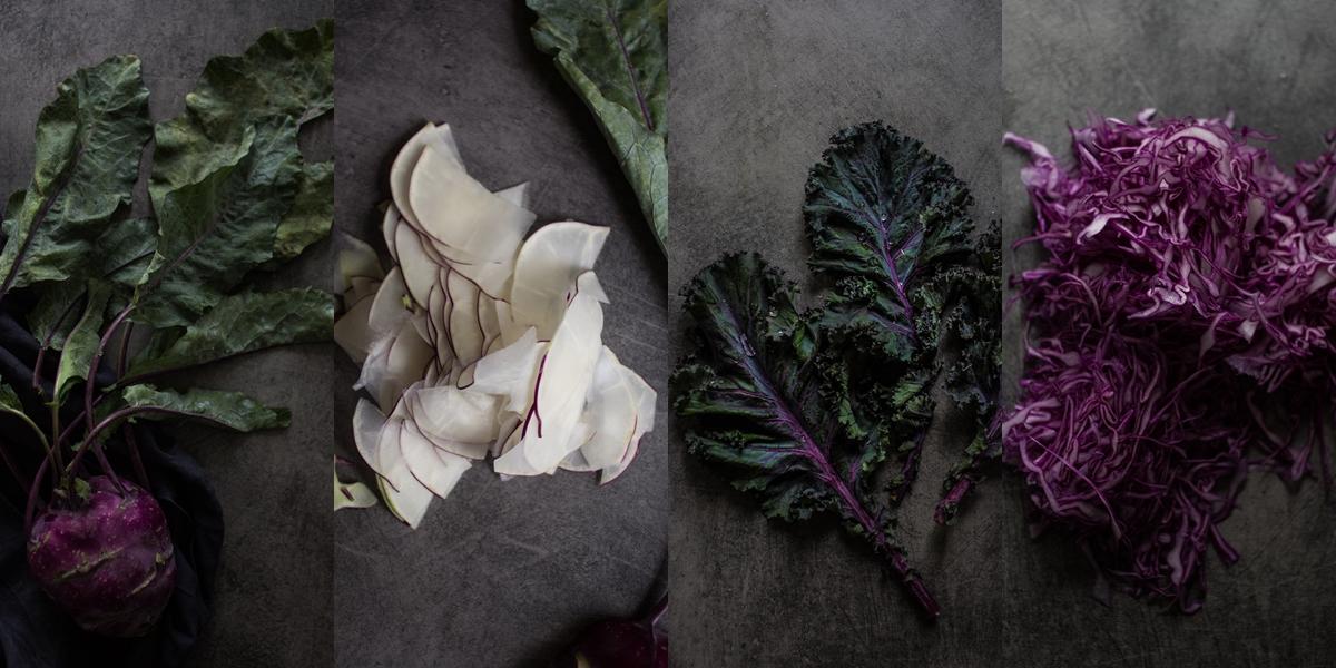 purple ingredients
